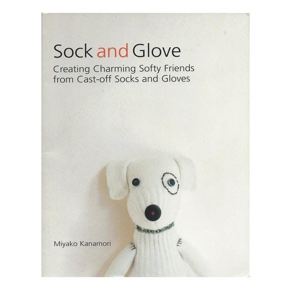 Sock Toys Book 23