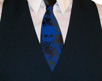 Father son set of neckties 1 Mens necktie and 1 Boys necktie