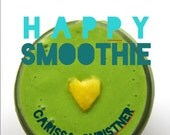 Happy Smoothie book, downloadable PDF