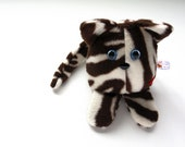 Tiger - Whee One - Stuffed Animal - Plushie Stuffed Toy