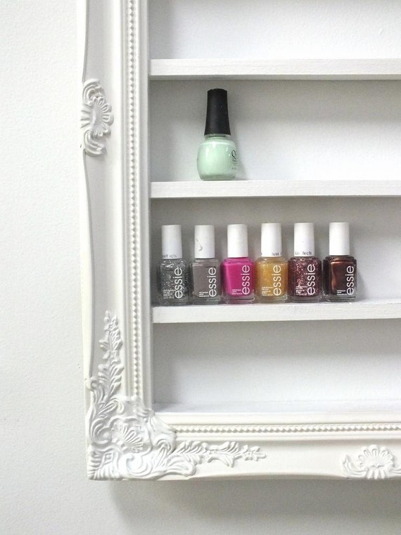 Nail Polish Rack Design images