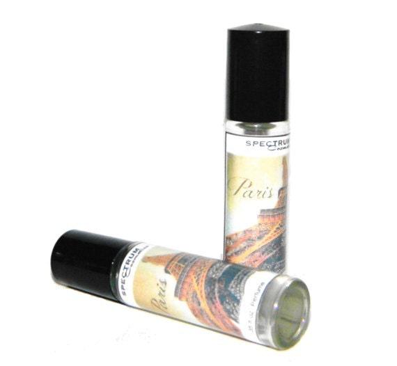 PARIS Perfume
