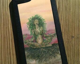iPhone 5 Case Dryad Spirit
