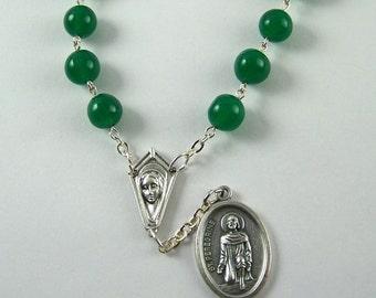 Saint Peregrine Chaplet (24)
