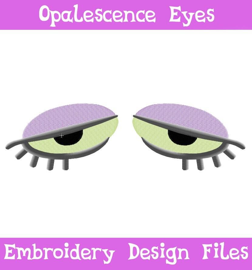 opal eye machine