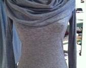 Sale Big Collar Sweater