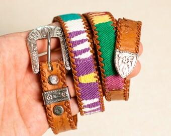 Cute Colorful Little Belt - Coco Ibiza