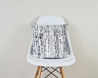 Betula Pillow Cover