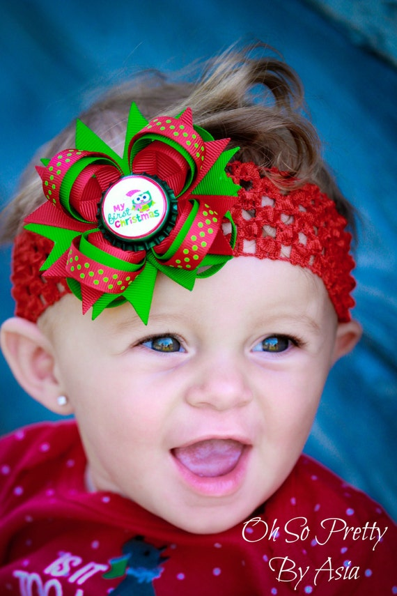 A baby hair bow can transform your little girl into a princess just by placing them onto her head. You can find large varieties of bows at Princess Bowtique. They .