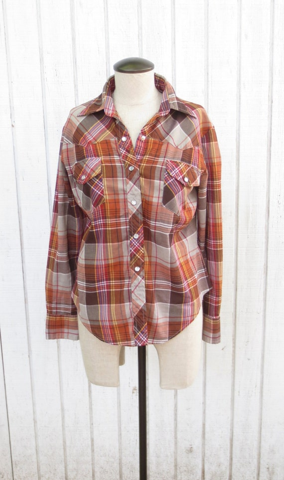 Find great deals on eBay for pearl snap shirt vintage. Shop with confidence.