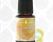 Young Living Therapeutic Grade Lemon Essential Oil 15ml
