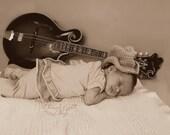 Cowboy Hat Mini & Full Sizes Newborn-2 Years