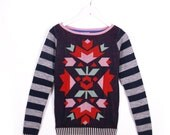 Port of Amsterdam Sweater