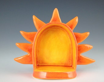 Sunburst Mini Altar #15