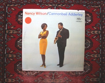 Nancy Harrow - Anything Goes