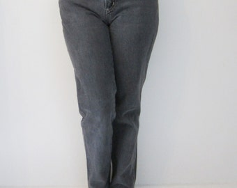 80s high waisted wrangler jeans made in usa by yearssinceyesterday. Black Bedroom Furniture Sets. Home Design Ideas