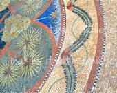 Mosaics Photograph Print