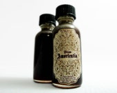 Infused Honey - Bliss Amortentia. Soothing Herbal Honey Elixir: Relaxing Aphrodisia & Spice. 1oz.