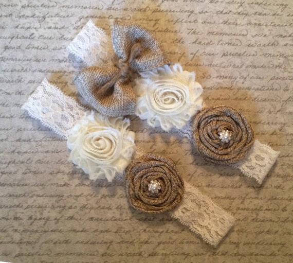 Country Wedding Garters: Items Similar To Wedding Garter, Rustic / Country Style