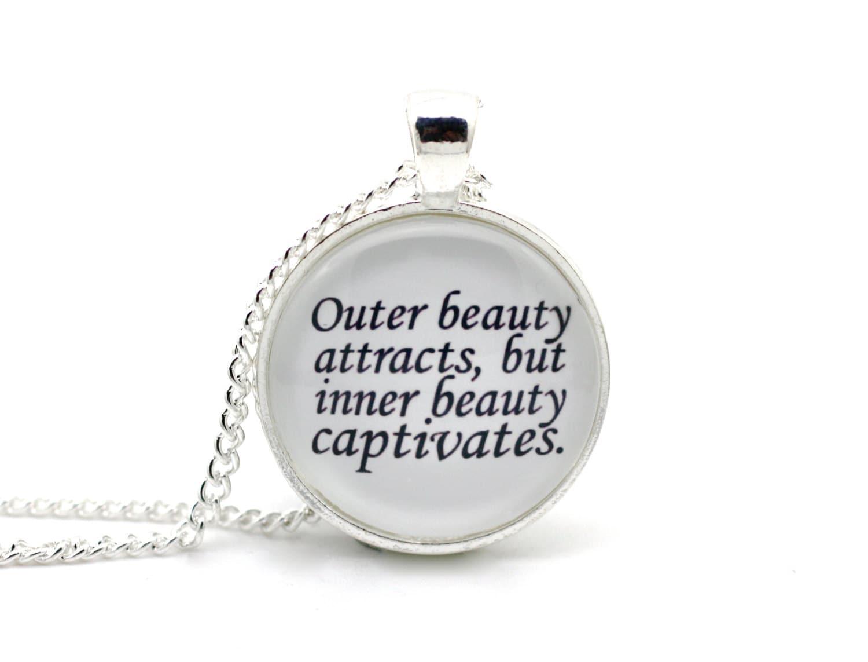 Inner beauty essays