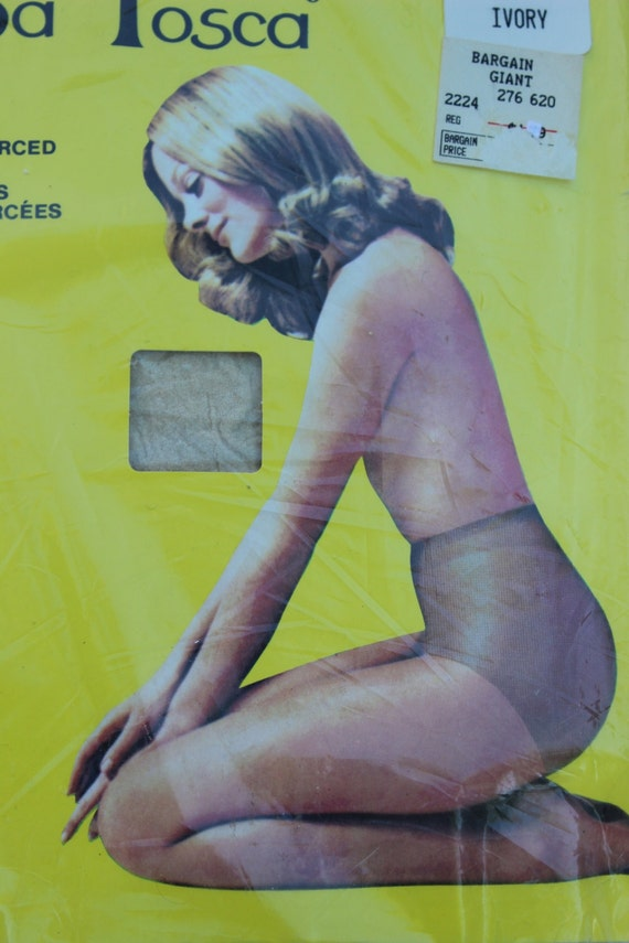 Covers Of Pantyhose Packages 86