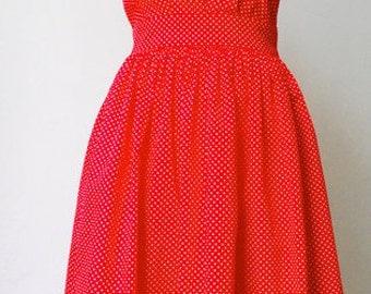 50s dancing dress
