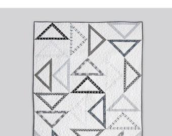 Rewind Quilt Pattern