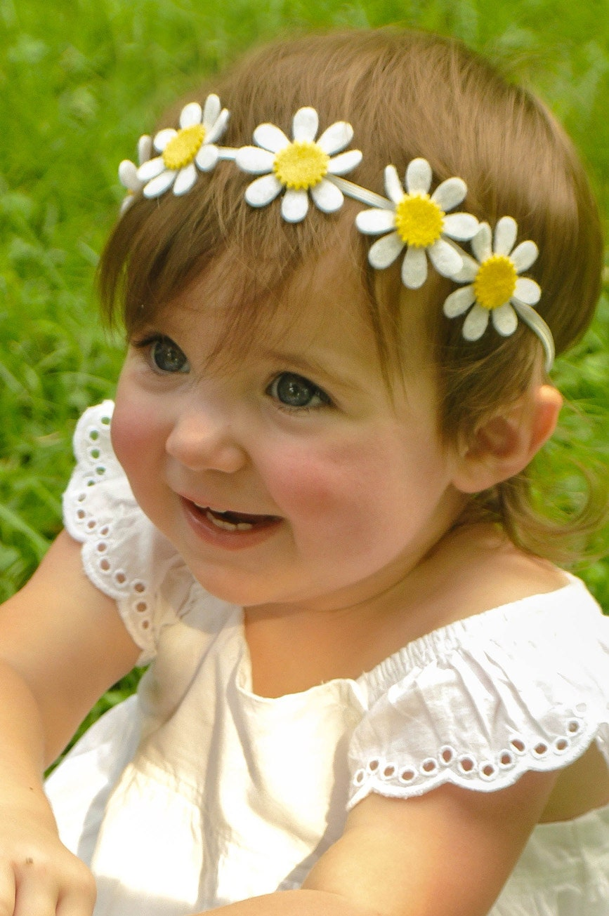 Find great deals on eBay for kids flower headbands. Shop with confidence.