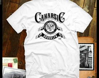 Canarsie  Brooklyn N.Y.  T-shirt