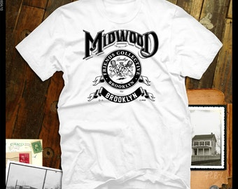 Midwood  Brooklyn N.Y.  T-shirt