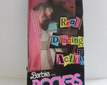 Vintage Barbie Rockers Doll| 1986 Barbie and the Rockers Diana Mattel Hot Rockin' Fun