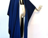 Vintage Yves Saint Laurent Wool Cape