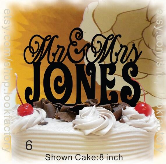 monogram w wedding cake toppers  eBay