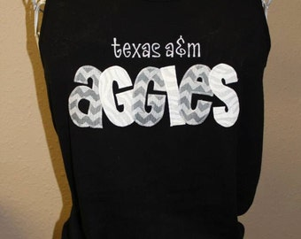 Texas A&M Aggies Tank Top