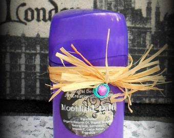 Natural Deodorant For Women/Aluminum Free/Women's Deodorant/Bath & Beauty/Personal Hygiene/Body Care/Deodorant/Vegan Deodorant/Vegan 2.6oz