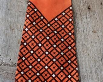 Vintage Necktie