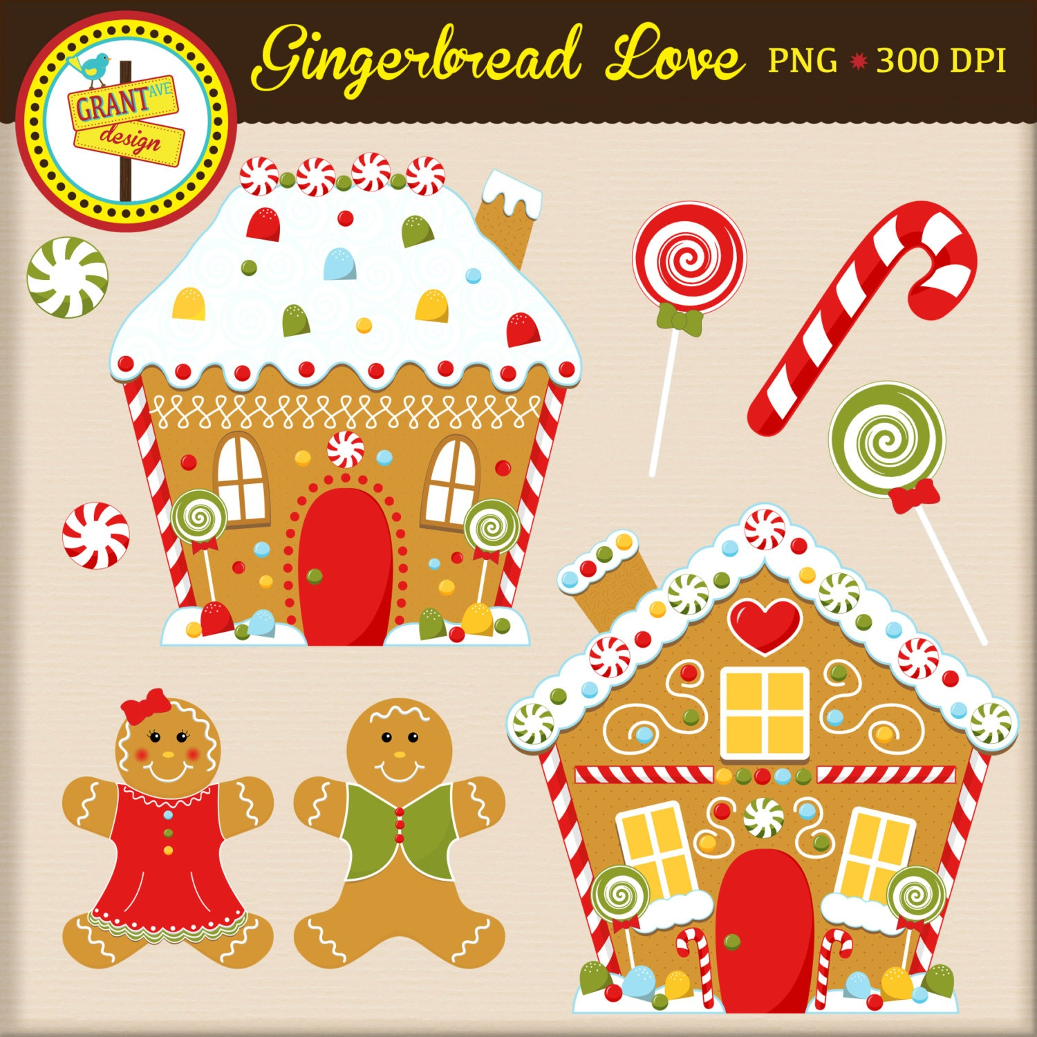 free gingerbread house clipart - photo #26