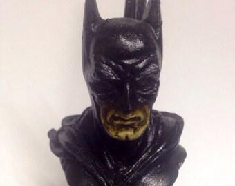 Batman Smoke Pipe - Handmade
