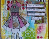 Pretty Tween Collage