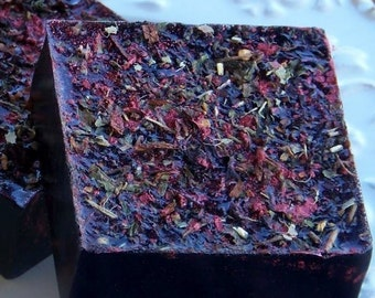 """HEXBANE™ """"Artisan Alchemist""""™ Herbal Soap Master Crafted by Witchcrafts Artisan Alchemy"""