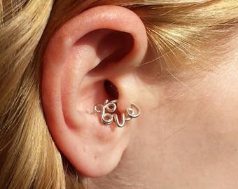 Earring rook piercing uk