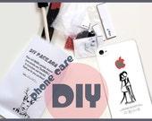 DIY phone case Original kit