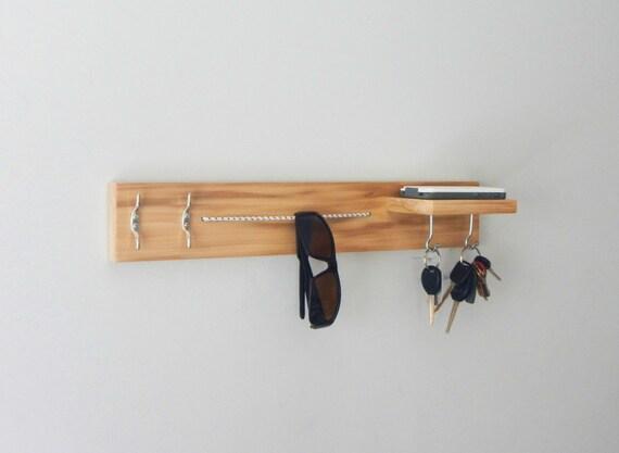 Organizador de la pared colgar las gafas de sol llaves - Para colgar llaves ...