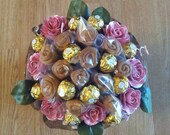 fudge & ferrero bouquet