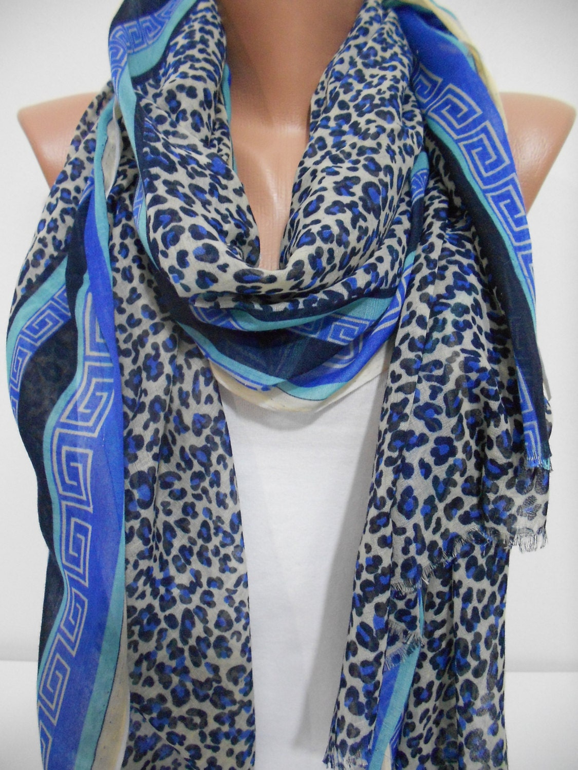Shop for womens blue scarf online at Target. Free shipping on purchases over $35 and save 5% every day with your Target REDcard.