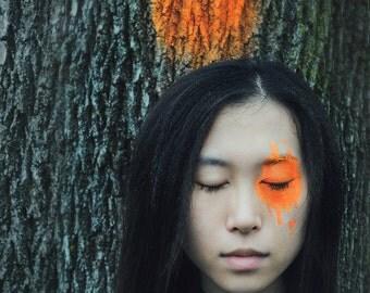 Untitled 3390 -- Limited Edition Print by Sophia A Zhou