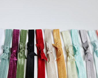 Cute Headbands For Women - Set of 8 - Headbands Women - Custom