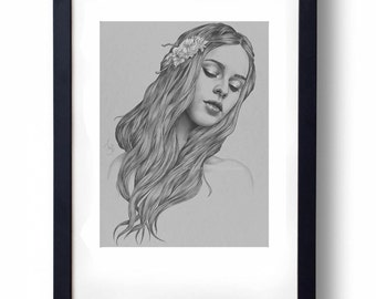 drawing digital on Etsy, a global handmade and vintage marketplace.