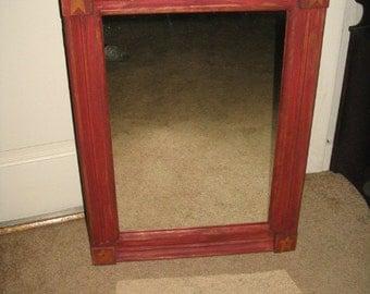 Medicine Cabinet w/mirror