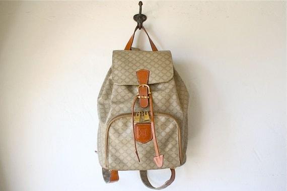 celine backpack